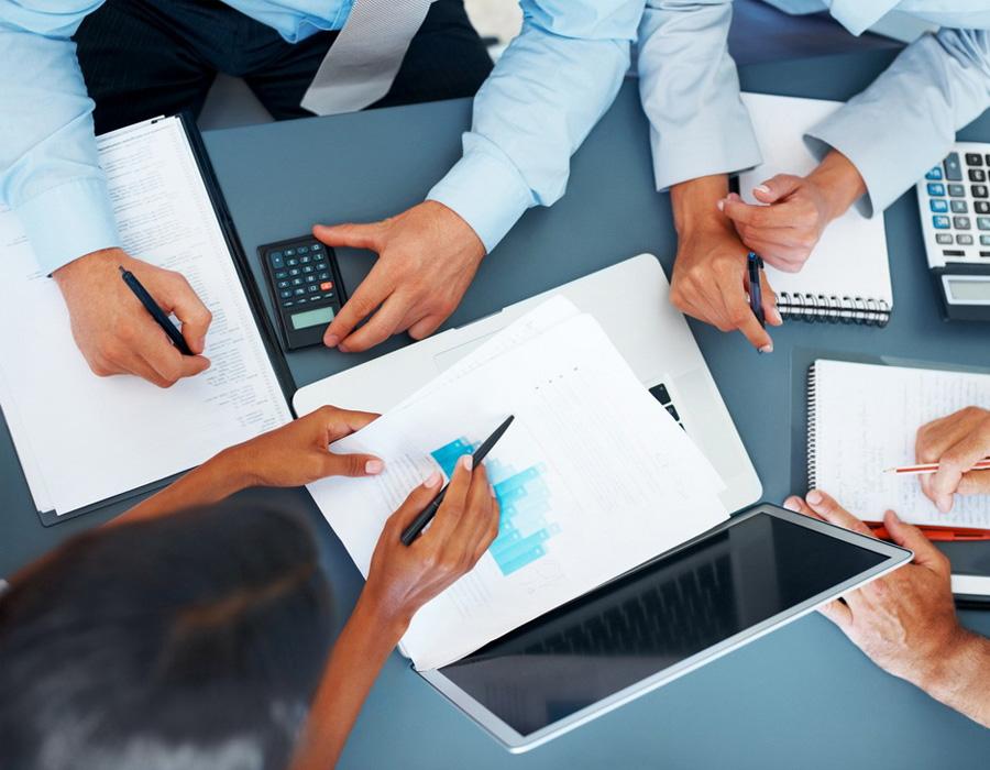 Consultanta financiar bancara DMD Concept