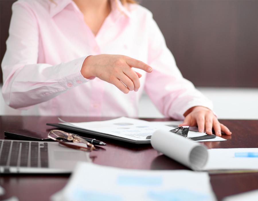 Salarizare si administrare personal Oradea DMD CONCEPT